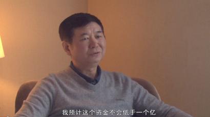 独家对话·《鸽王》总制片人——杨和平