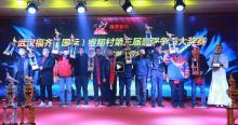 武汉福齐(2018)颁奖典礼拍卖及答谢宴集锦